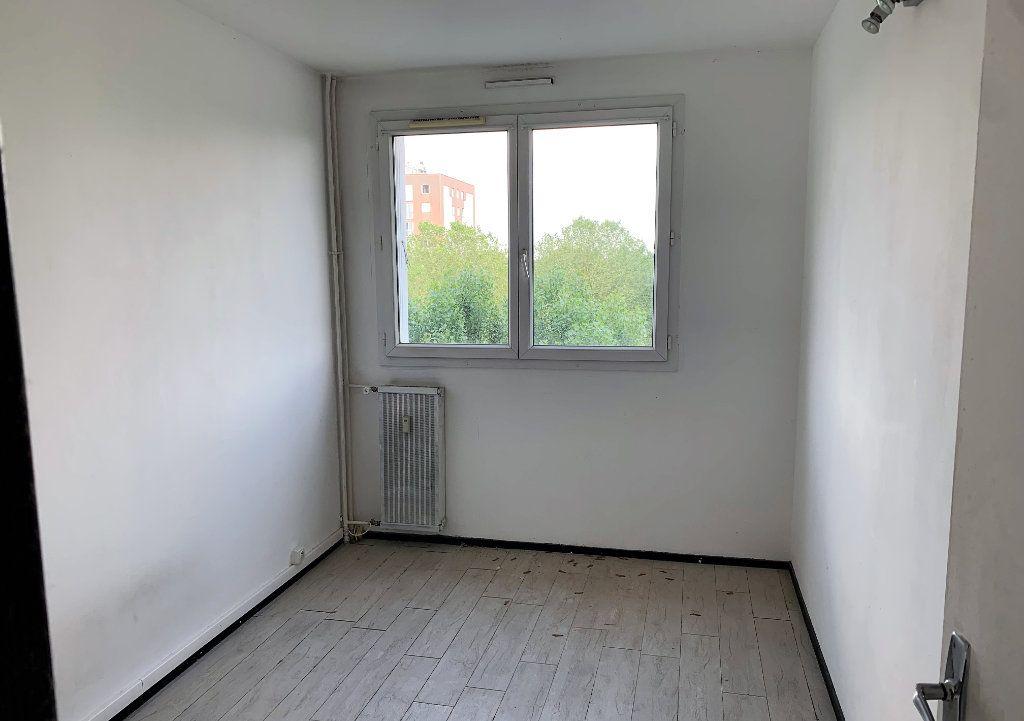 Appartement à vendre 2 49.5m2 à Beauvais vignette-5