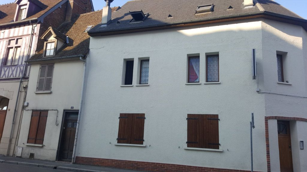 Appartement à louer 1 16m2 à Beauvais vignette-6