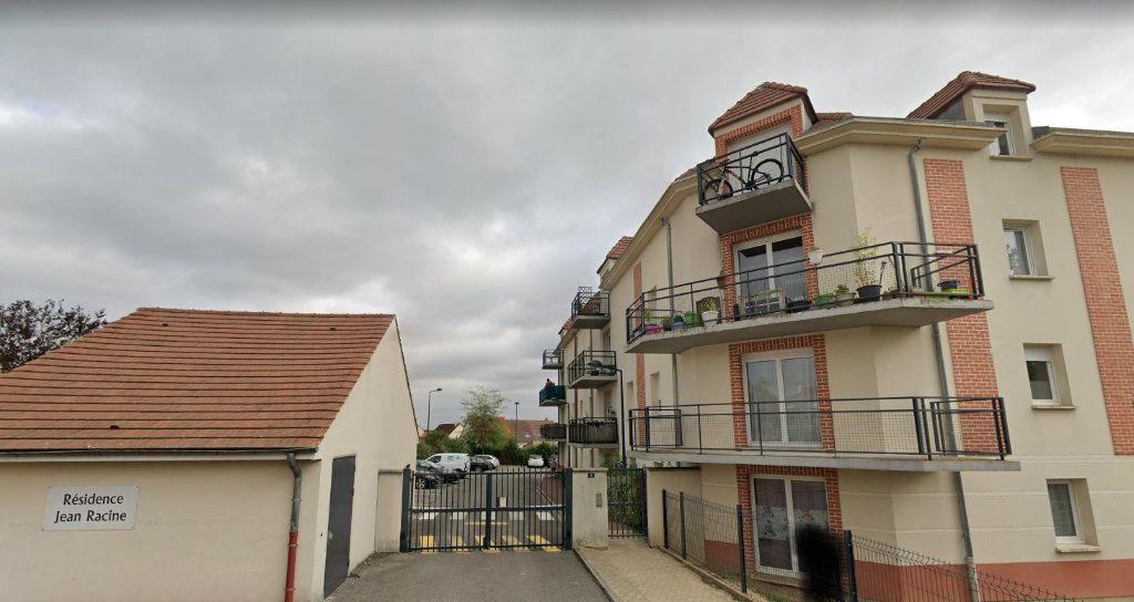 Appartement à vendre 3 54.46m2 à Beauvais vignette-1