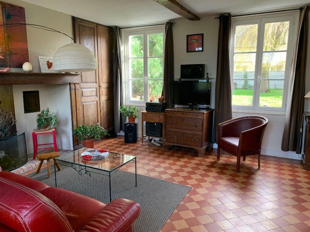 Maison à vendre 7 167.13m2 à Luchy vignette-2