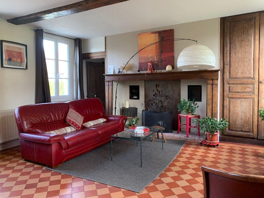Maison à vendre 7 167.13m2 à Luchy vignette-6