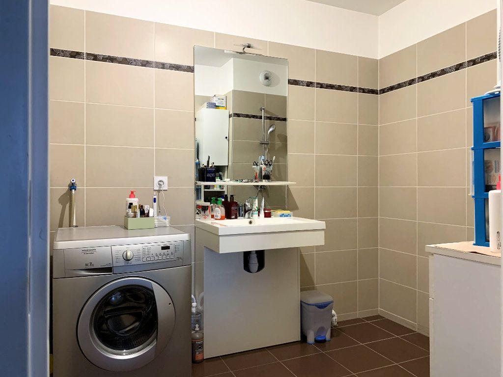 Appartement à vendre 3 59.5m2 à Beauvais vignette-2