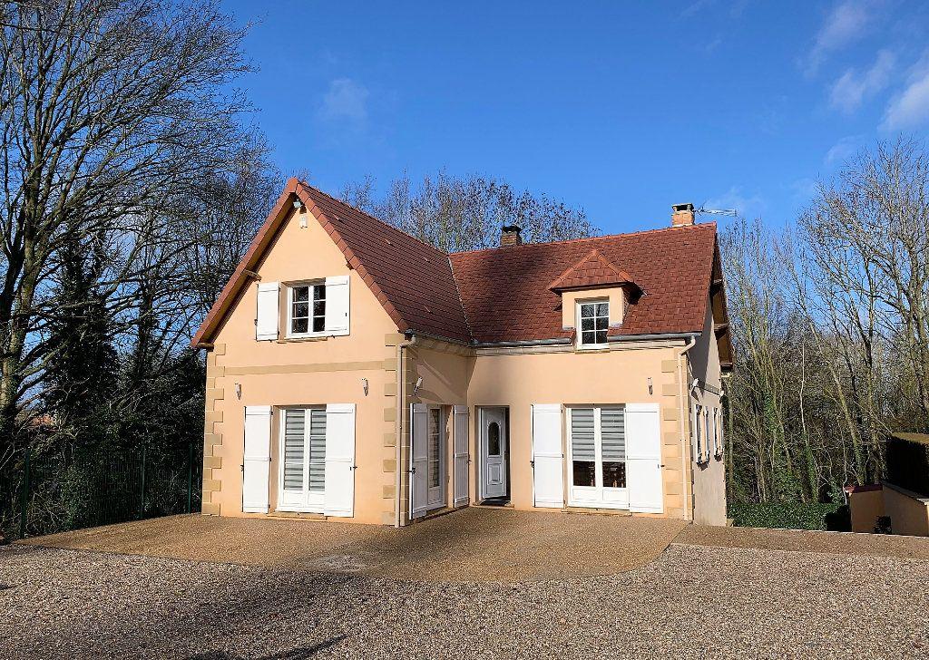 Maison à vendre 6 147.1m2 à Allonne vignette-1