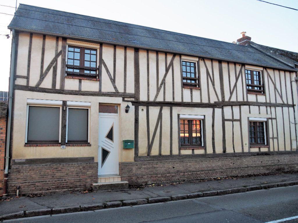 Maison à vendre 7 135m2 à Milly-sur-Thérain vignette-1
