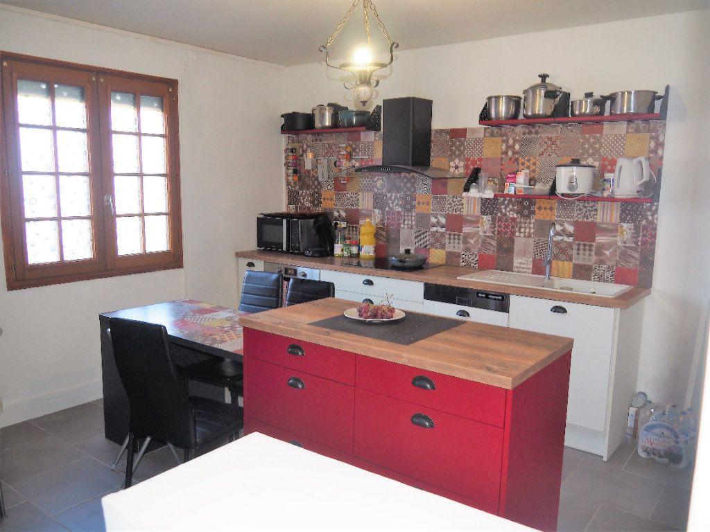 Maison à vendre 7 135m2 à Milly-sur-Thérain vignette-2