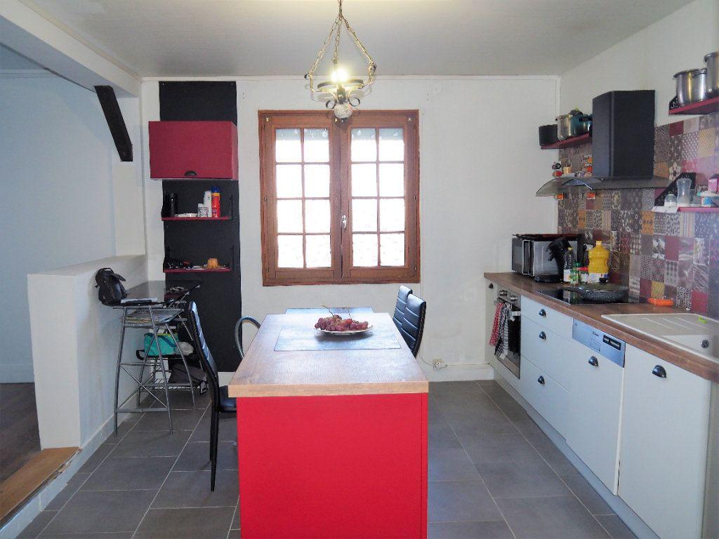 Maison à vendre 7 135m2 à Milly-sur-Thérain vignette-3
