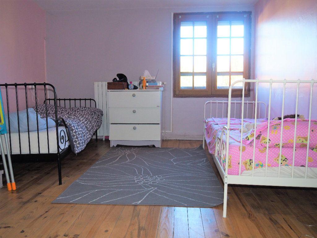 Maison à vendre 7 135m2 à Milly-sur-Thérain vignette-7