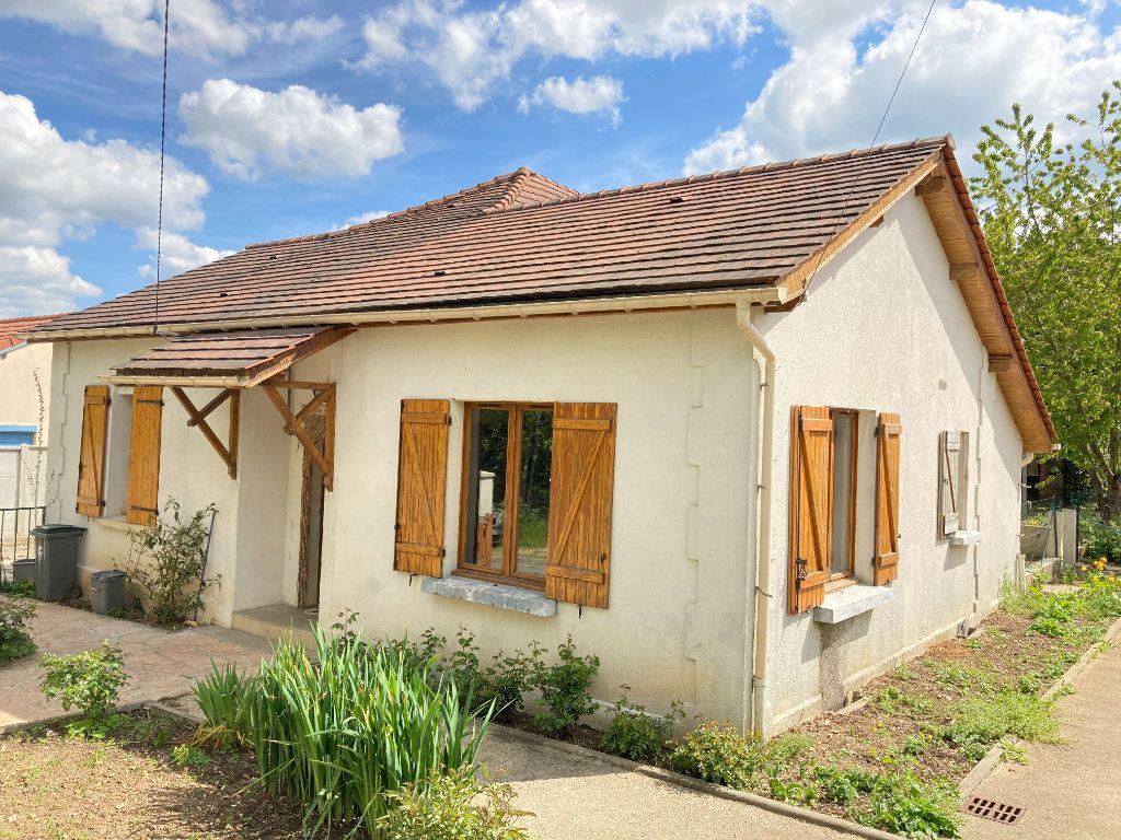 Maison à vendre 6 130m2 à Beauvais vignette-1