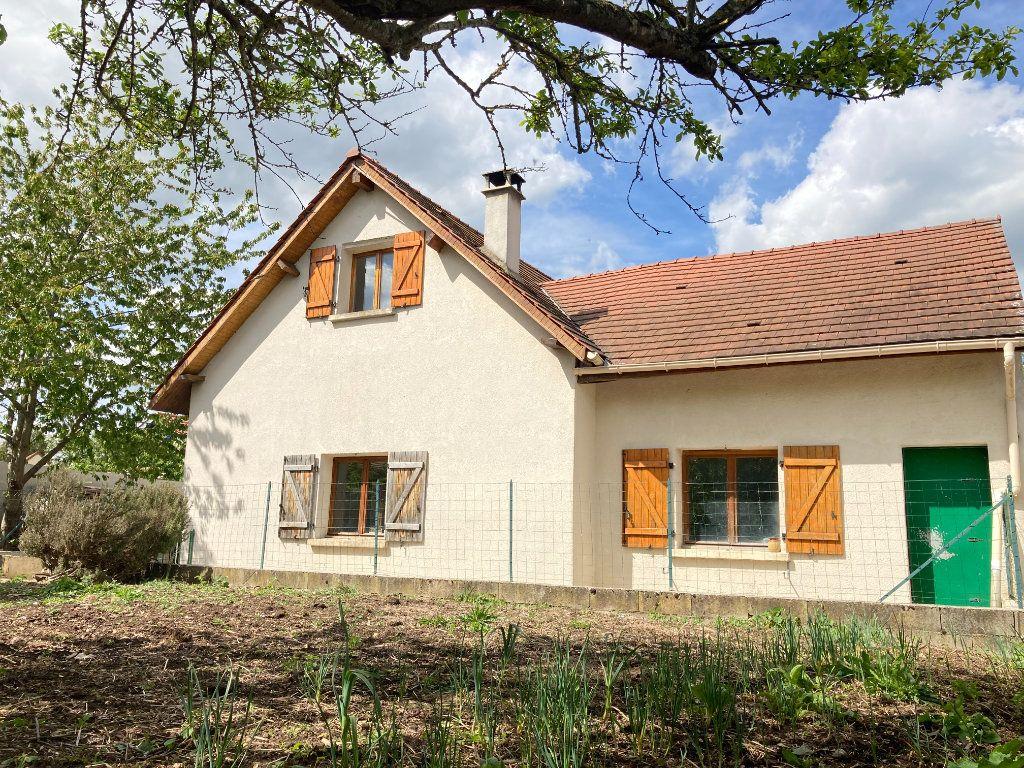 Maison à vendre 6 130m2 à Beauvais vignette-2