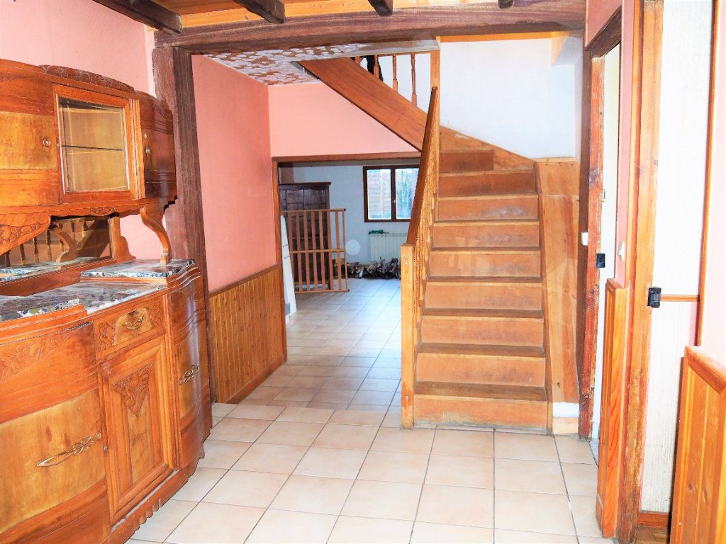 Maison à vendre 6 130m2 à Beauvais vignette-5