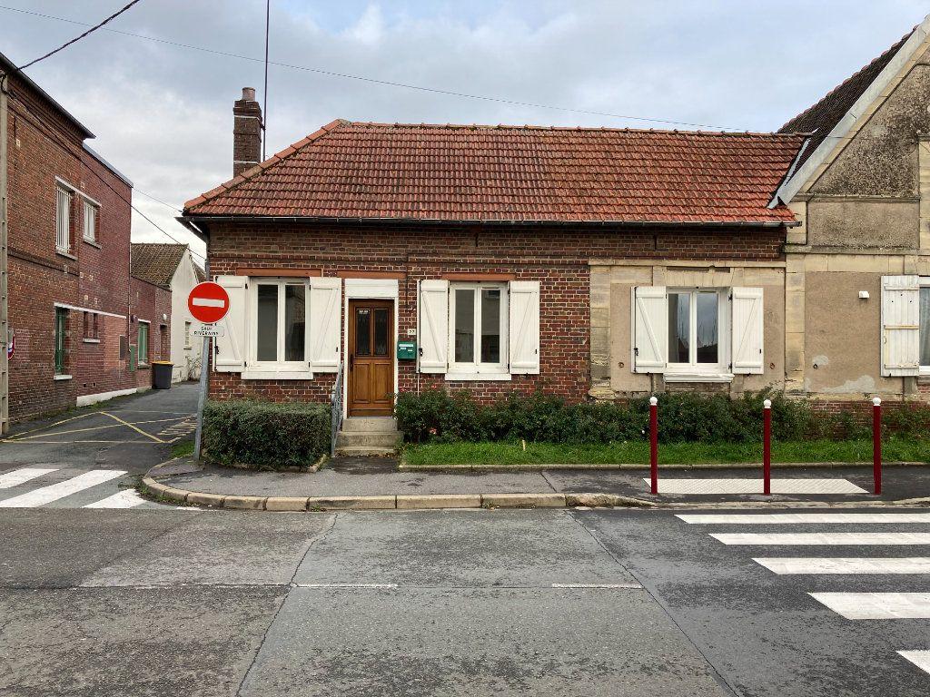 Maison à vendre 3 45m2 à Bresles vignette-1