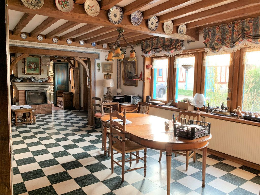 Maison à vendre 5 170.1m2 à Verderel-lès-Sauqueuse vignette-2