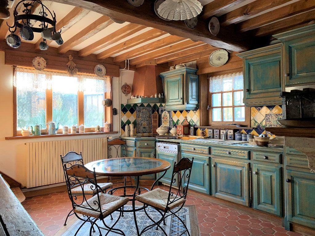 Maison à vendre 5 170.1m2 à Verderel-lès-Sauqueuse vignette-3