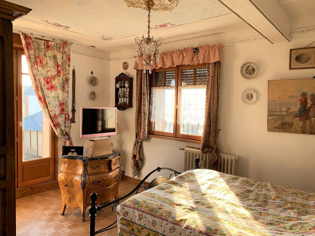 Maison à vendre 5 170.1m2 à Verderel-lès-Sauqueuse vignette-5