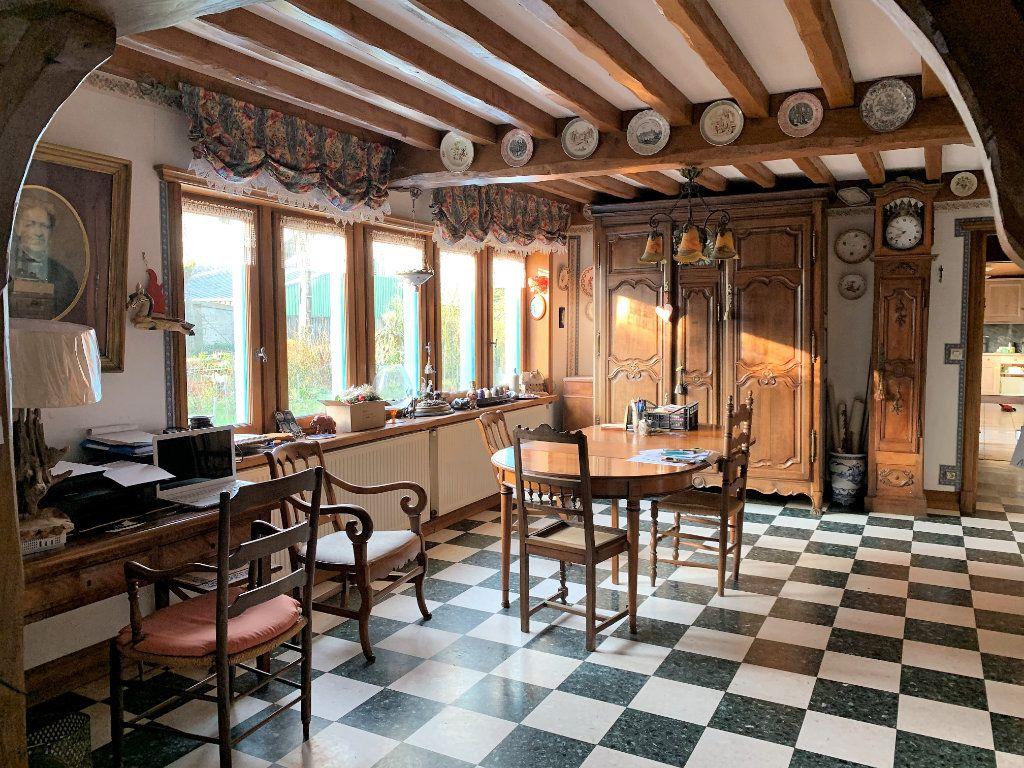 Maison à vendre 5 170.1m2 à Verderel-lès-Sauqueuse vignette-7
