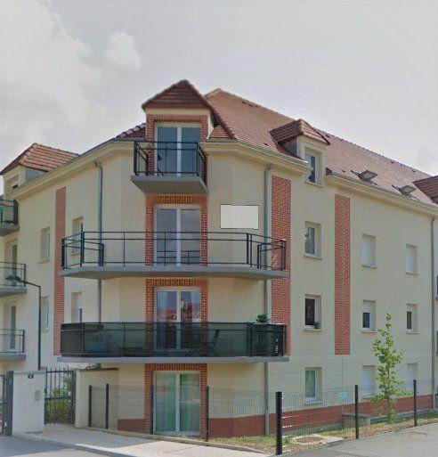 Appartement à vendre 2 45.1m2 à Beauvais vignette-4