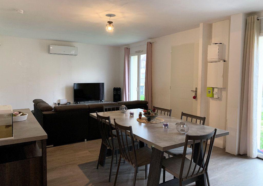 Maison à vendre 5 81.67m2 à Bailleul-sur-Thérain vignette-2
