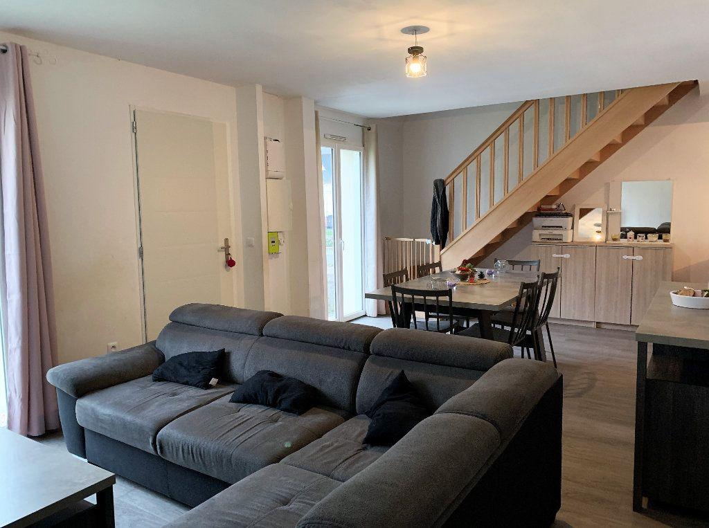 Maison à vendre 5 81.67m2 à Bailleul-sur-Thérain vignette-3
