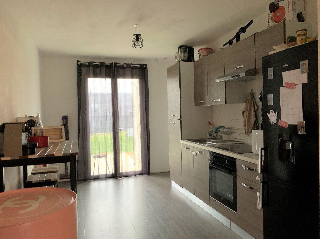 Maison à vendre 5 81.67m2 à Bailleul-sur-Thérain vignette-4