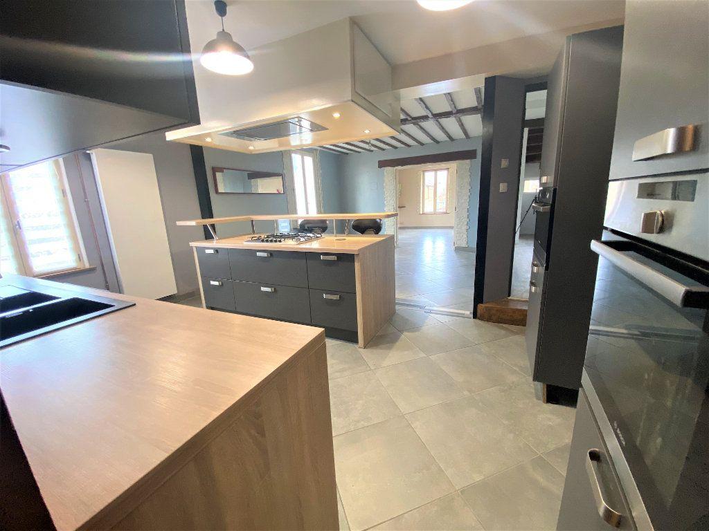 Maison à vendre 5 110m2 à Villers-Saint-Barthélemy vignette-2