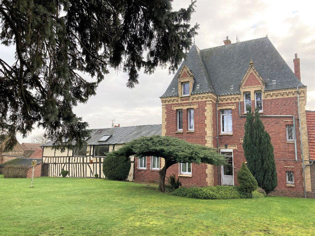 Maison à vendre 11 422m2 à Ons-en-Bray vignette-1