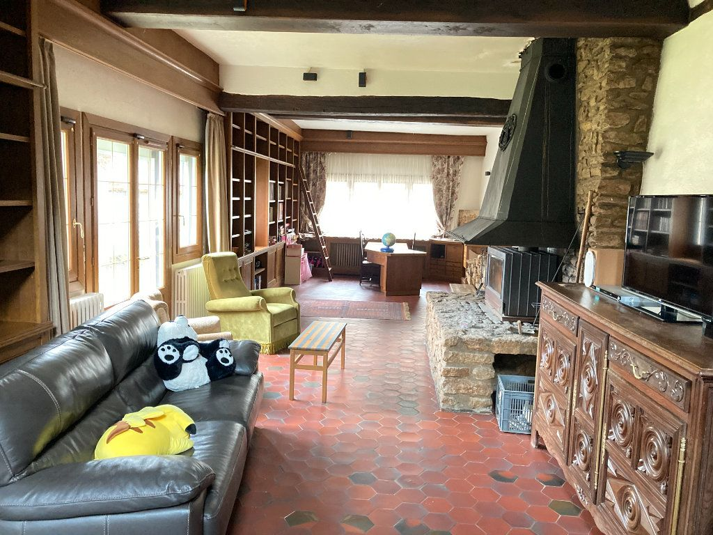 Maison à vendre 11 422m2 à Ons-en-Bray vignette-2