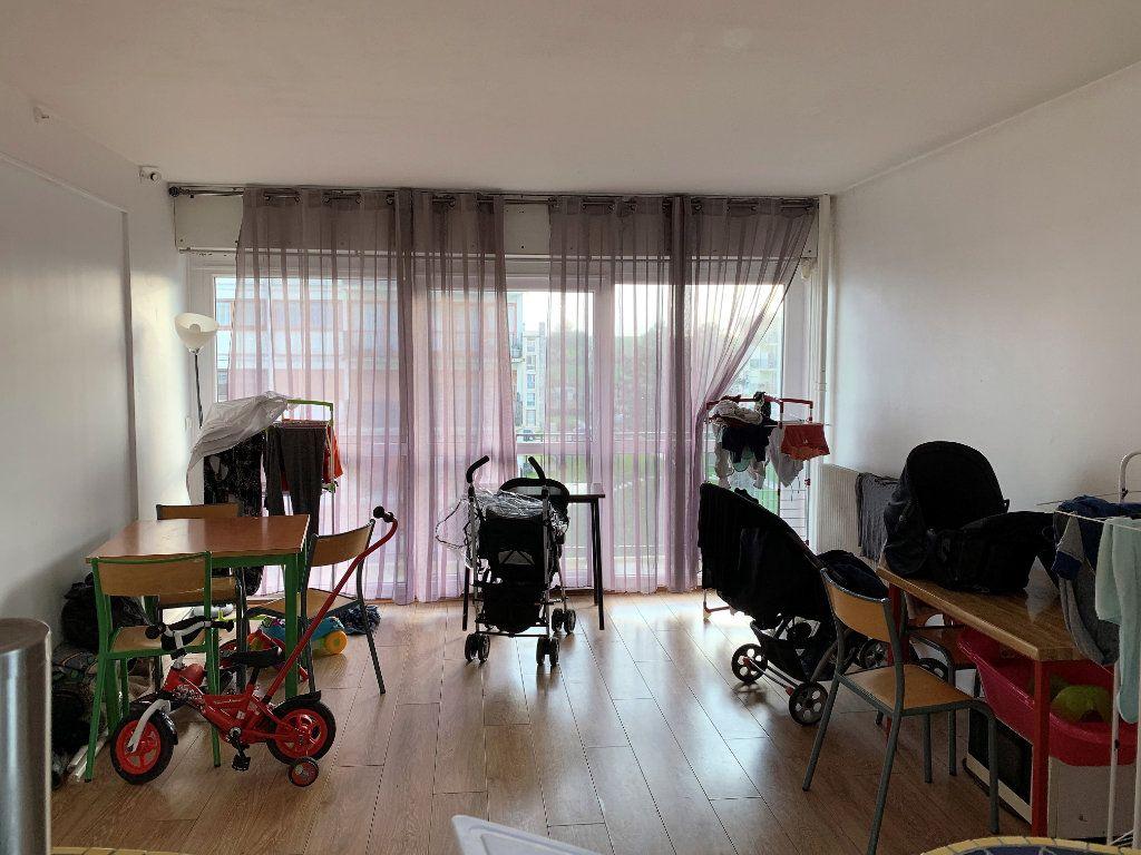 Appartement à vendre 4 78.26m2 à Beauvais vignette-1