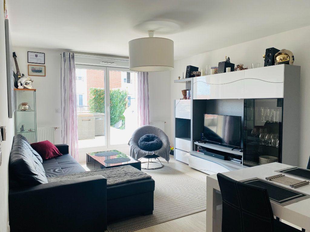 Appartement à vendre 3 56.6m2 à Beauvais vignette-3