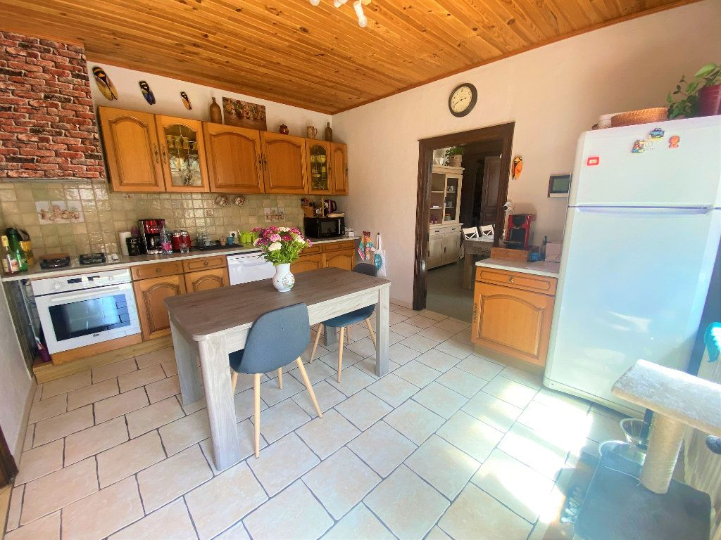 Maison à vendre 5 83m2 à Le Fay-Saint-Quentin vignette-3