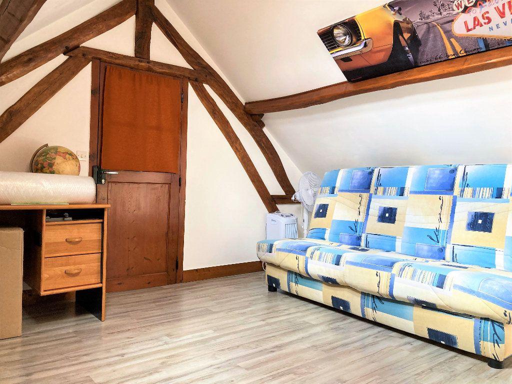 Maison à vendre 5 83m2 à Le Fay-Saint-Quentin vignette-4