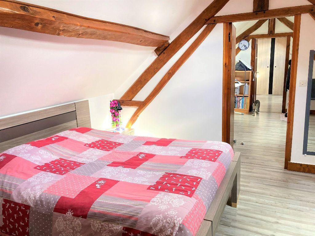 Maison à vendre 5 83m2 à Le Fay-Saint-Quentin vignette-5