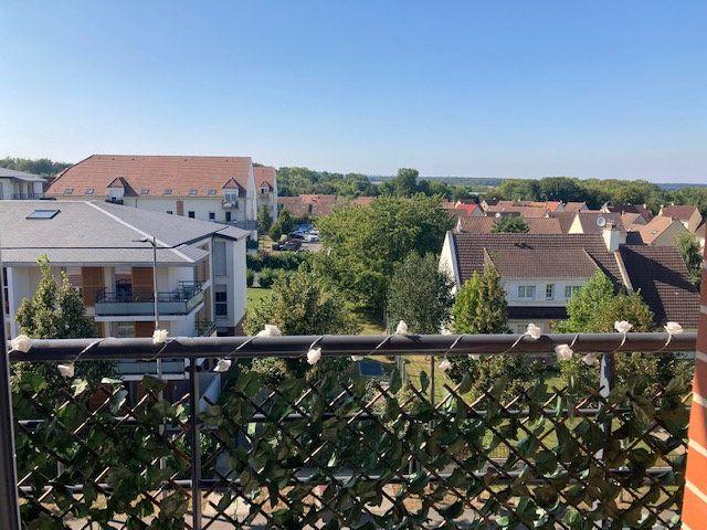 Appartement à louer 3 61.47m2 à Beauvais vignette-5