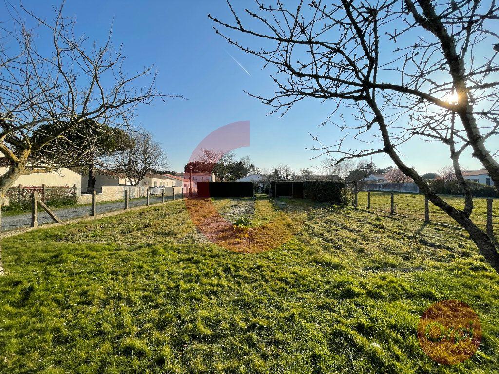 Terrain à vendre 0 539m2 à Saint-Jean-de-Monts vignette-1