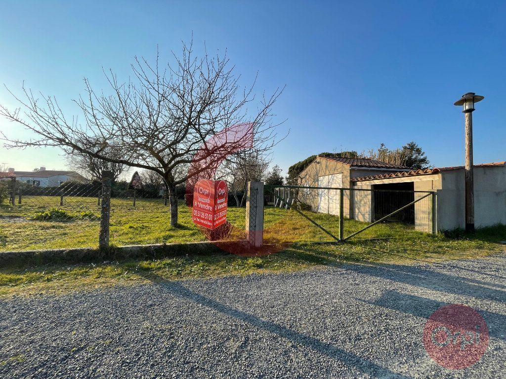 Terrain à vendre 0 539m2 à Saint-Jean-de-Monts vignette-6