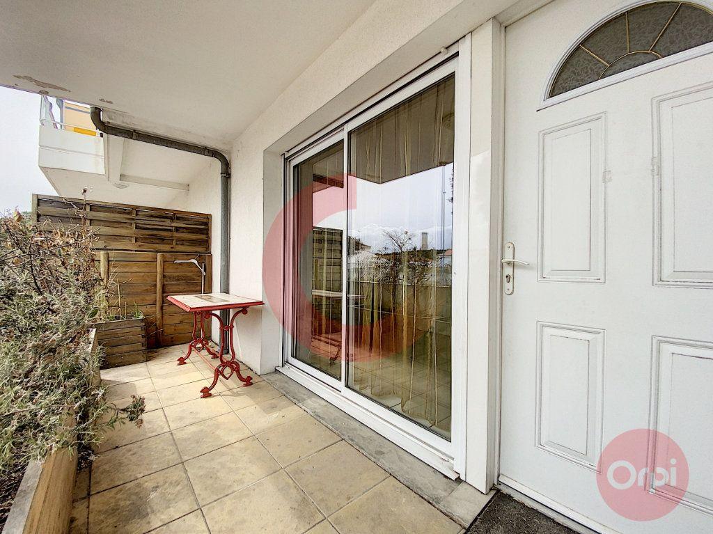 Appartement à vendre 1 25.29m2 à Saint-Jean-de-Monts vignette-1