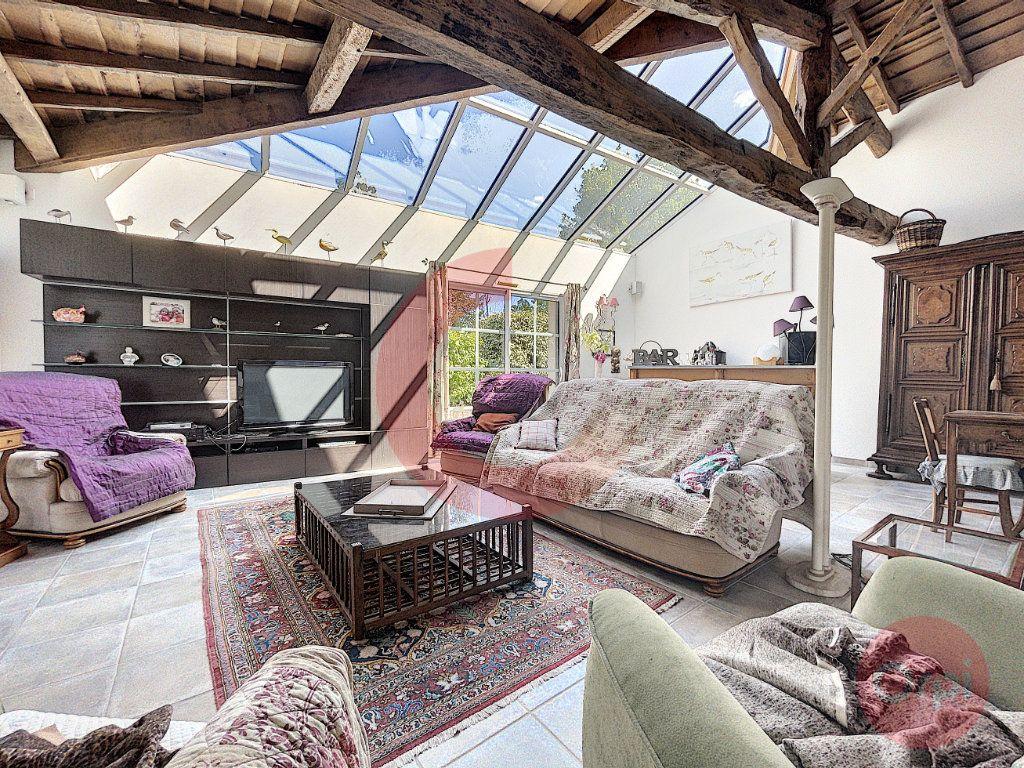 Maison à vendre 10 350m2 à La Garnache vignette-6
