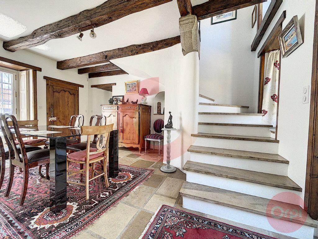 Maison à vendre 10 350m2 à La Garnache vignette-10