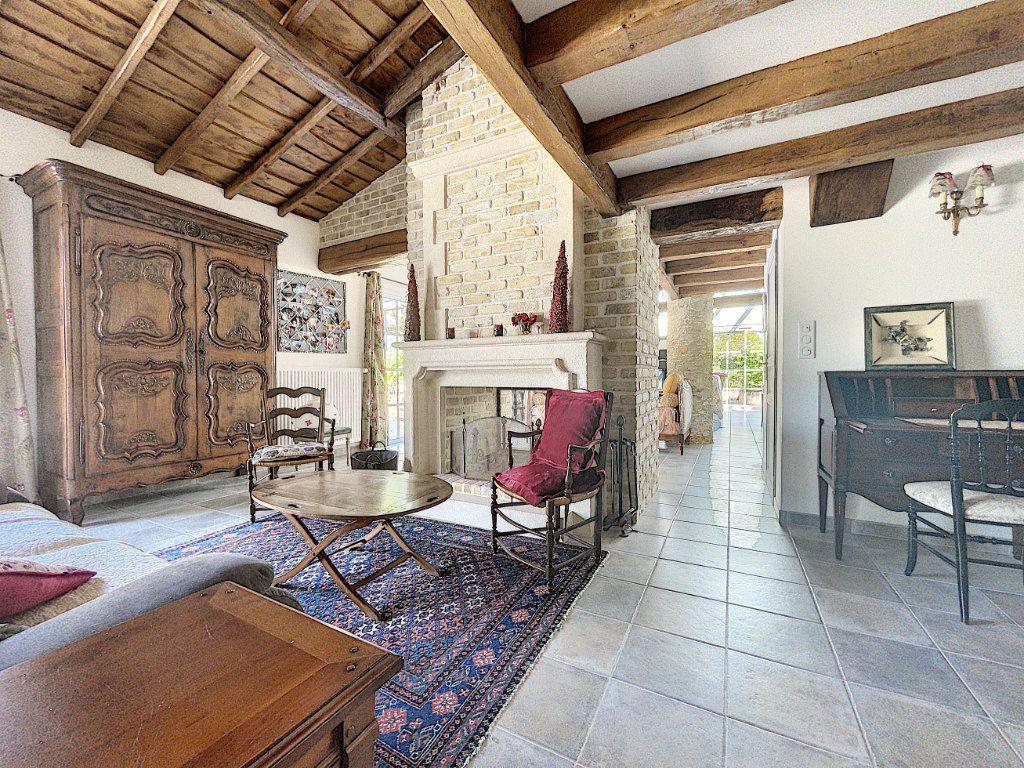 Maison à vendre 10 350m2 à La Garnache vignette-13