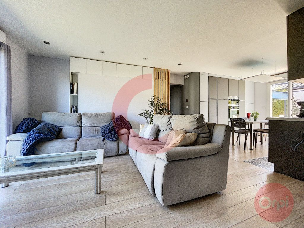 Maison à vendre 5 90m2 à Challans vignette-4
