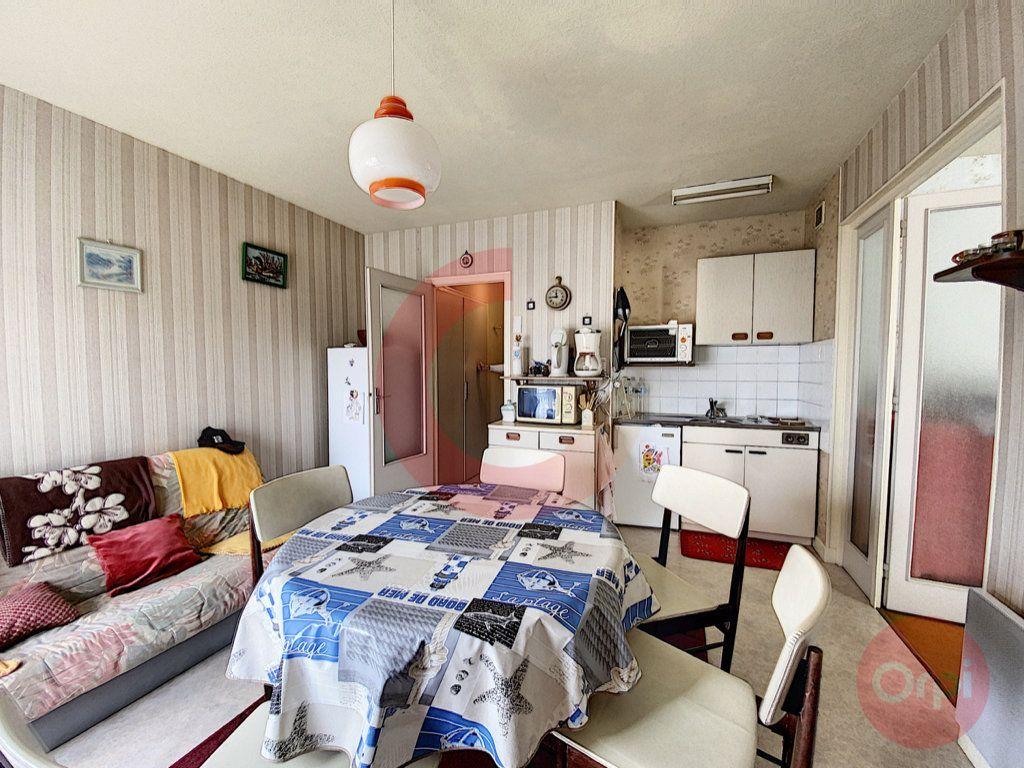 Appartement à vendre 2 40.29m2 à Saint-Jean-de-Monts vignette-1