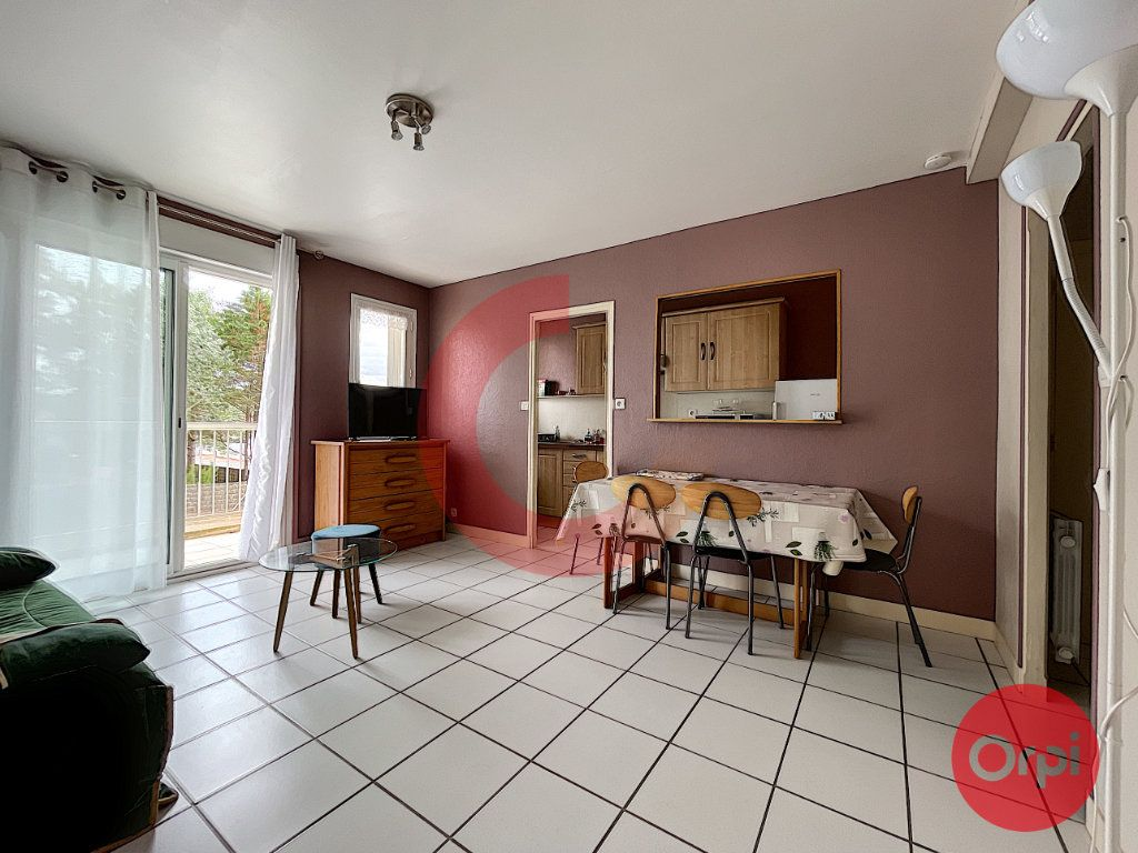 Appartement à vendre 1 28.79m2 à Saint-Jean-de-Monts vignette-1