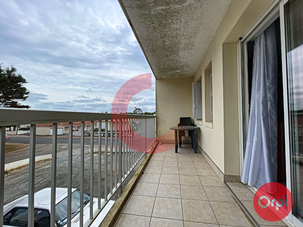 Appartement à vendre 1 28.79m2 à Saint-Jean-de-Monts vignette-3