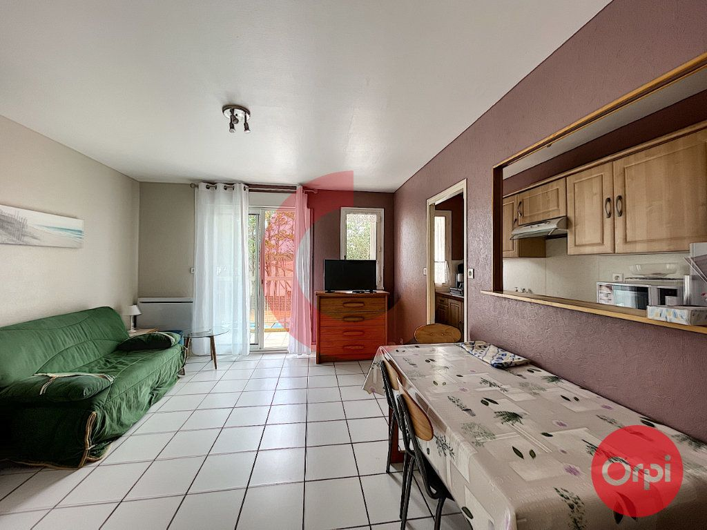 Appartement à vendre 1 28.79m2 à Saint-Jean-de-Monts vignette-5