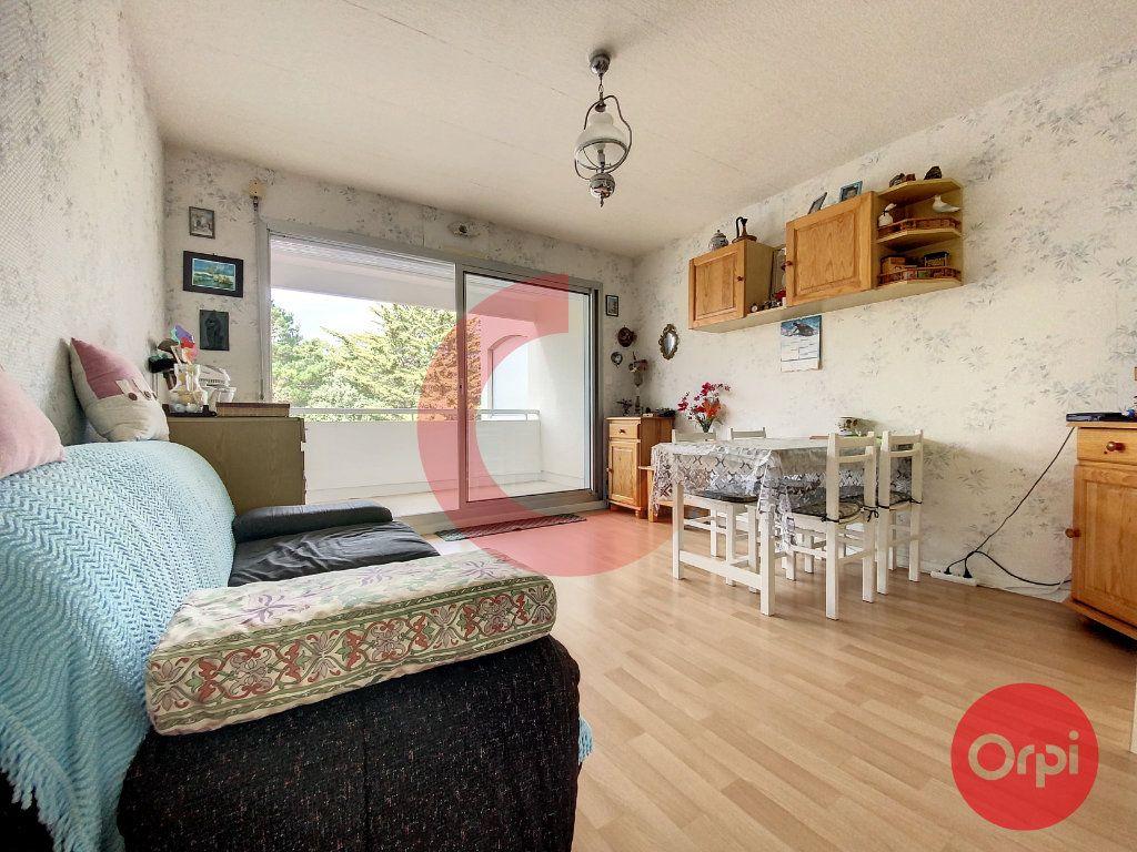 Appartement à vendre 2 32.21m2 à Saint-Jean-de-Monts vignette-1
