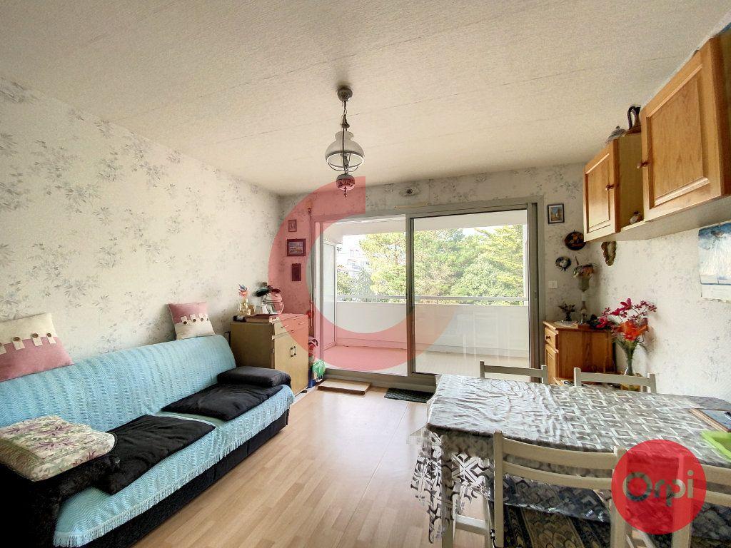 Appartement à vendre 2 32.21m2 à Saint-Jean-de-Monts vignette-2