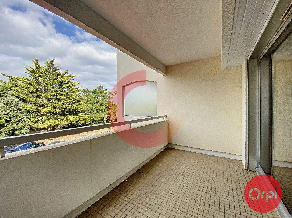 Appartement à vendre 2 32.21m2 à Saint-Jean-de-Monts vignette-5