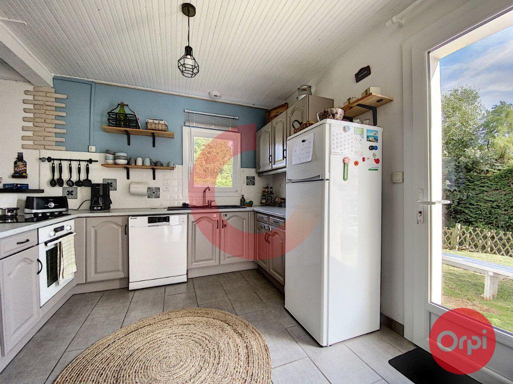 Maison à vendre 5 102m2 à Le Perrier vignette-6