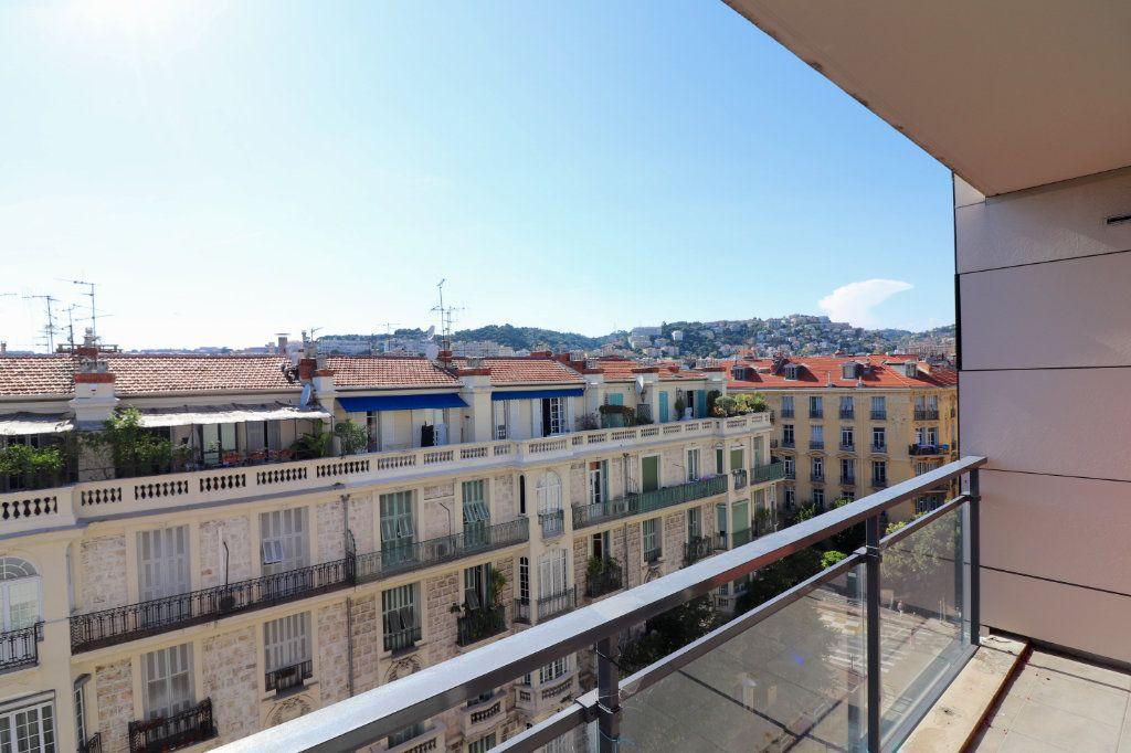 Appartement à vendre 2 50m2 à Nice vignette-5