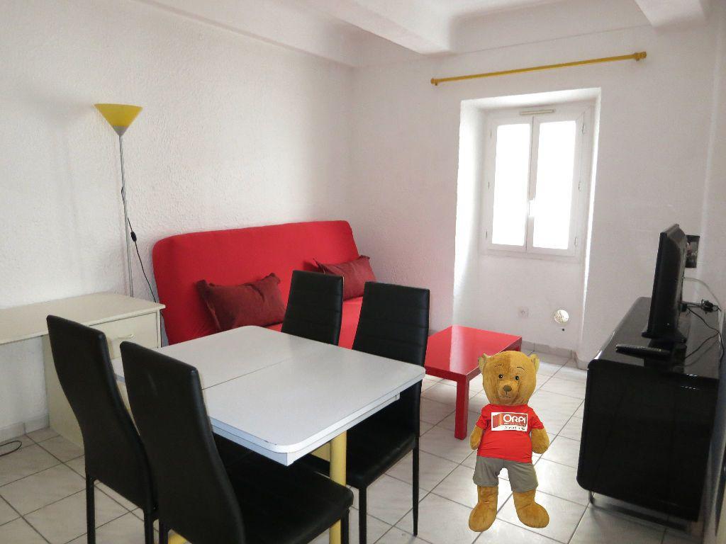 Appartement à louer 2 29.45m2 à Nice vignette-1
