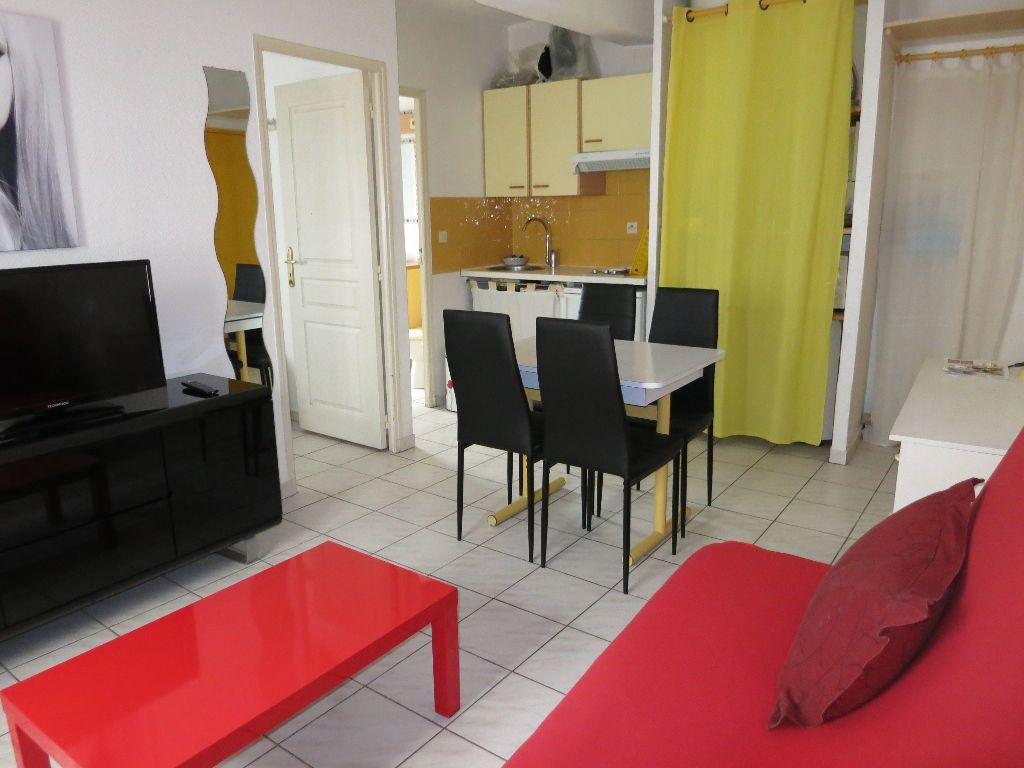 Appartement à louer 2 29.45m2 à Nice vignette-5